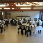 restaurant salle Nantes